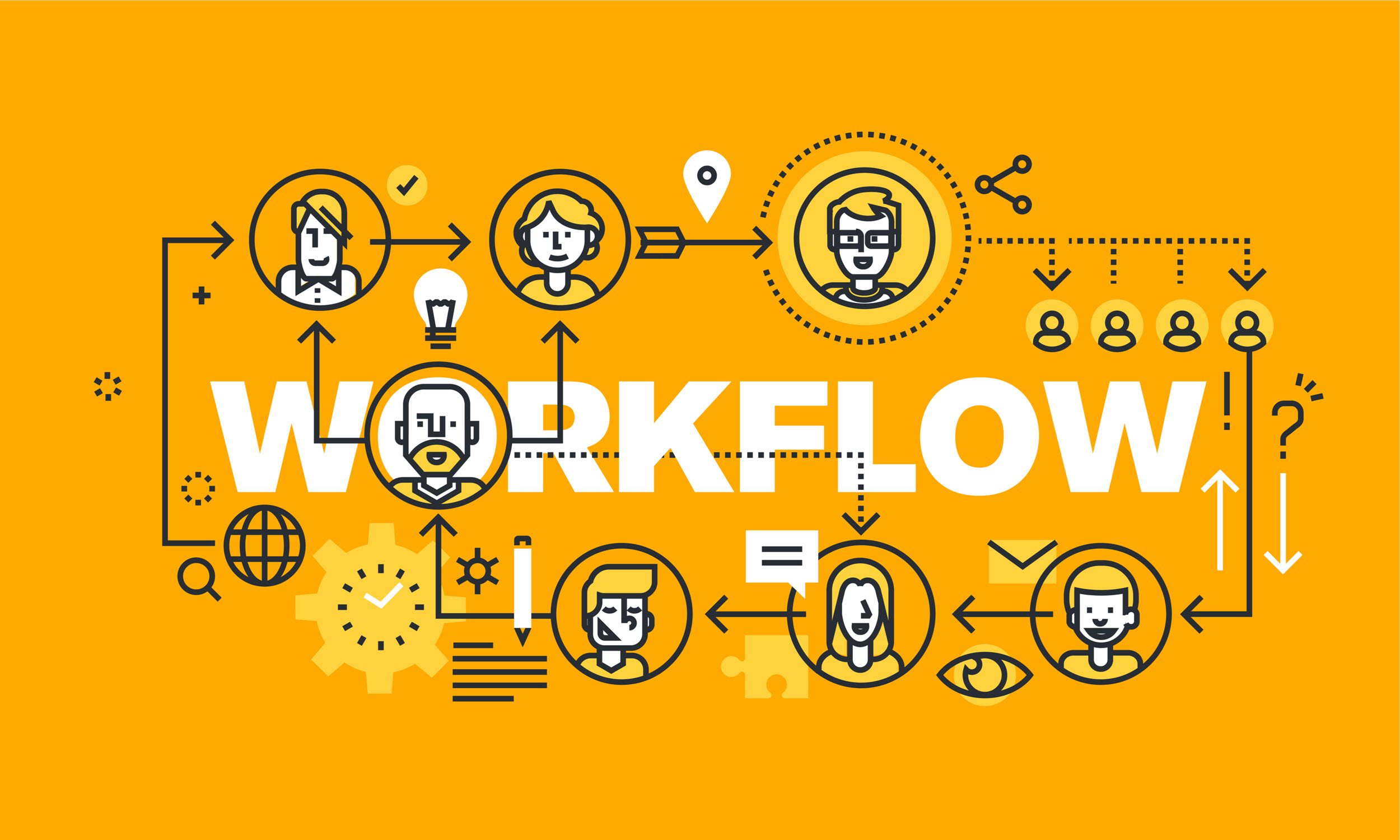 6 Email Workflows That Drive Business
