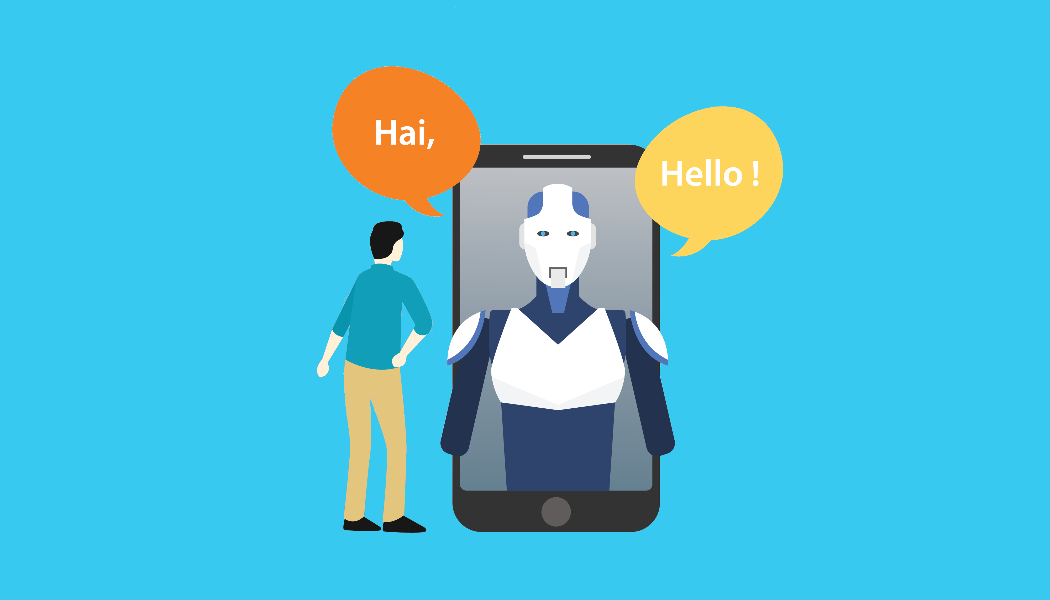 8 Ways Businesses are Using Chatbots in 2020