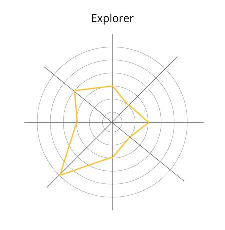 Explorer - Yellow