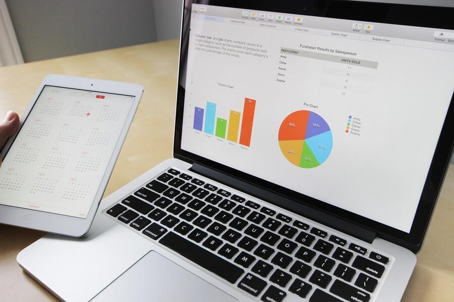 How HubSpot can help you track Key Business Metrics 2