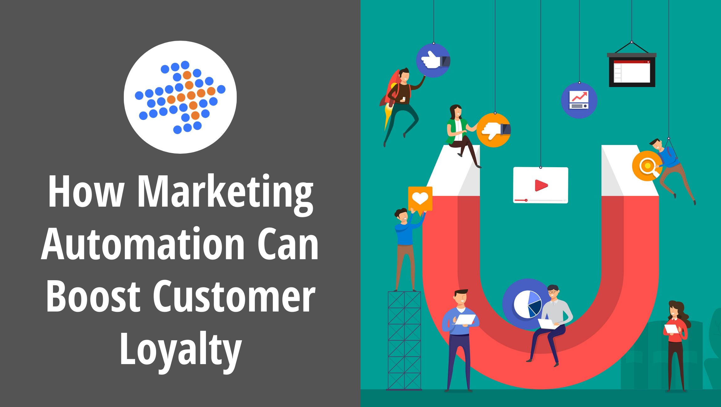 How Marketing Automation Can Boost Customer Loyalty