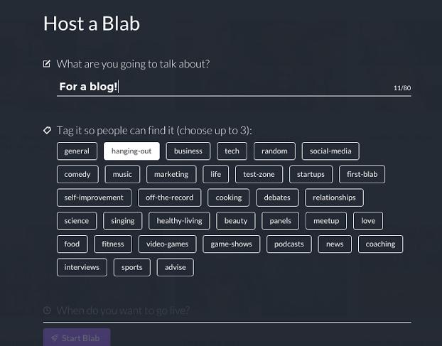 Blab7
