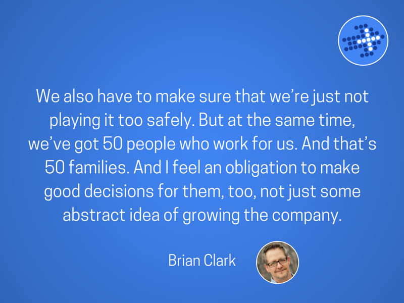 Brian Clark 5