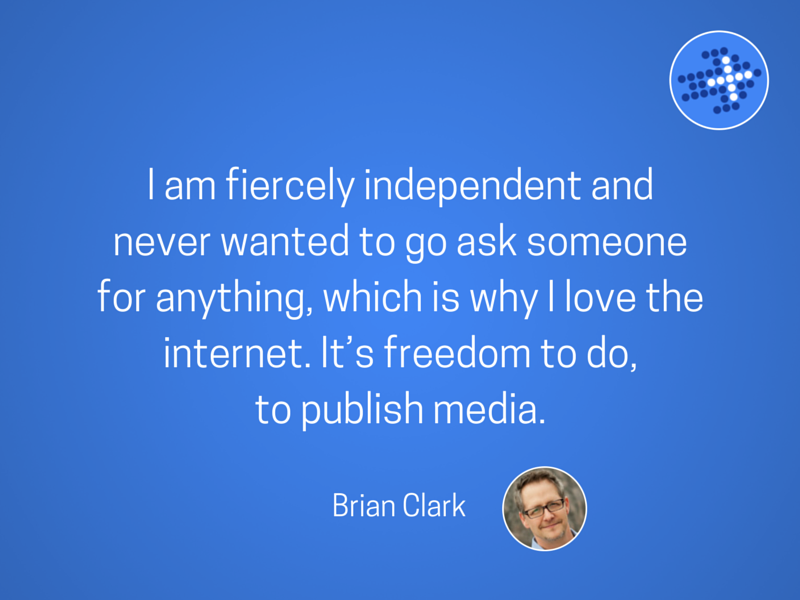 Brian Clark 7