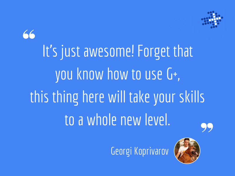 Georgi Koprivarov quote