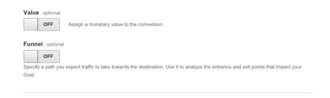 How to setup Conversion Tracking and Goals in Google Analytics 9