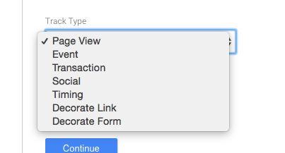 How to setup Google Analytics 12