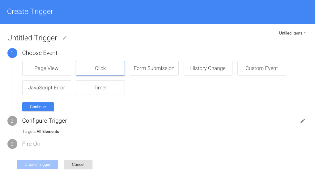 How to setup Google Analytics 15