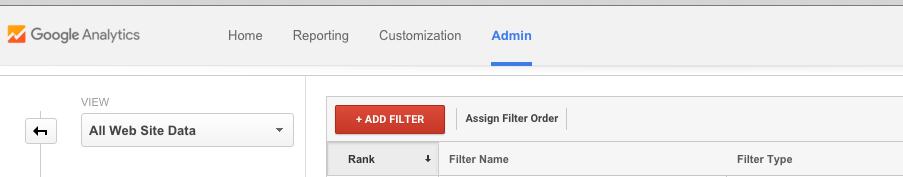 How to setup Google Analytics 18