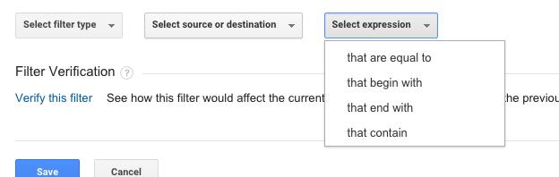 How to setup Google Analytics 21