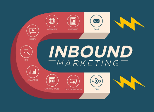 Inbound Marketing As A Way To Increase Interest To Your Business Website 5 Tips