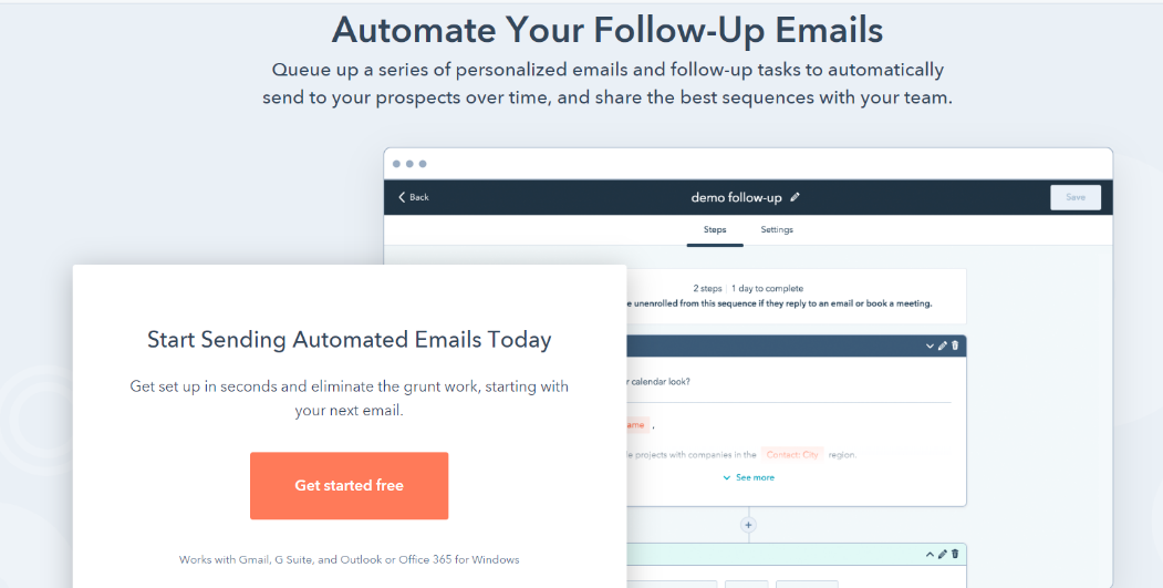 Marketing and Email Automation 2