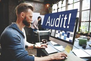 Start With a Website Audit