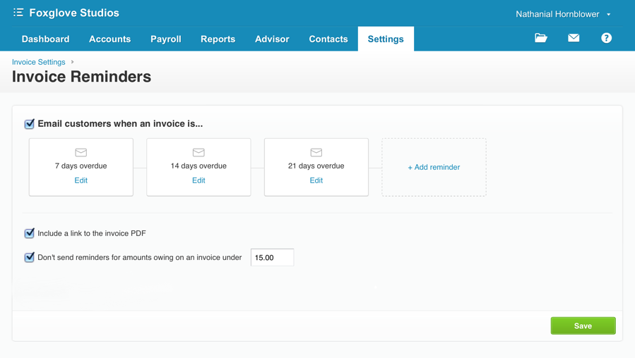 invoice-reminders-from-xero