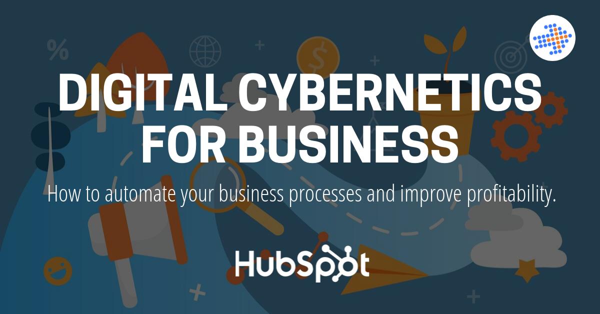Digital Cybernetics for Business