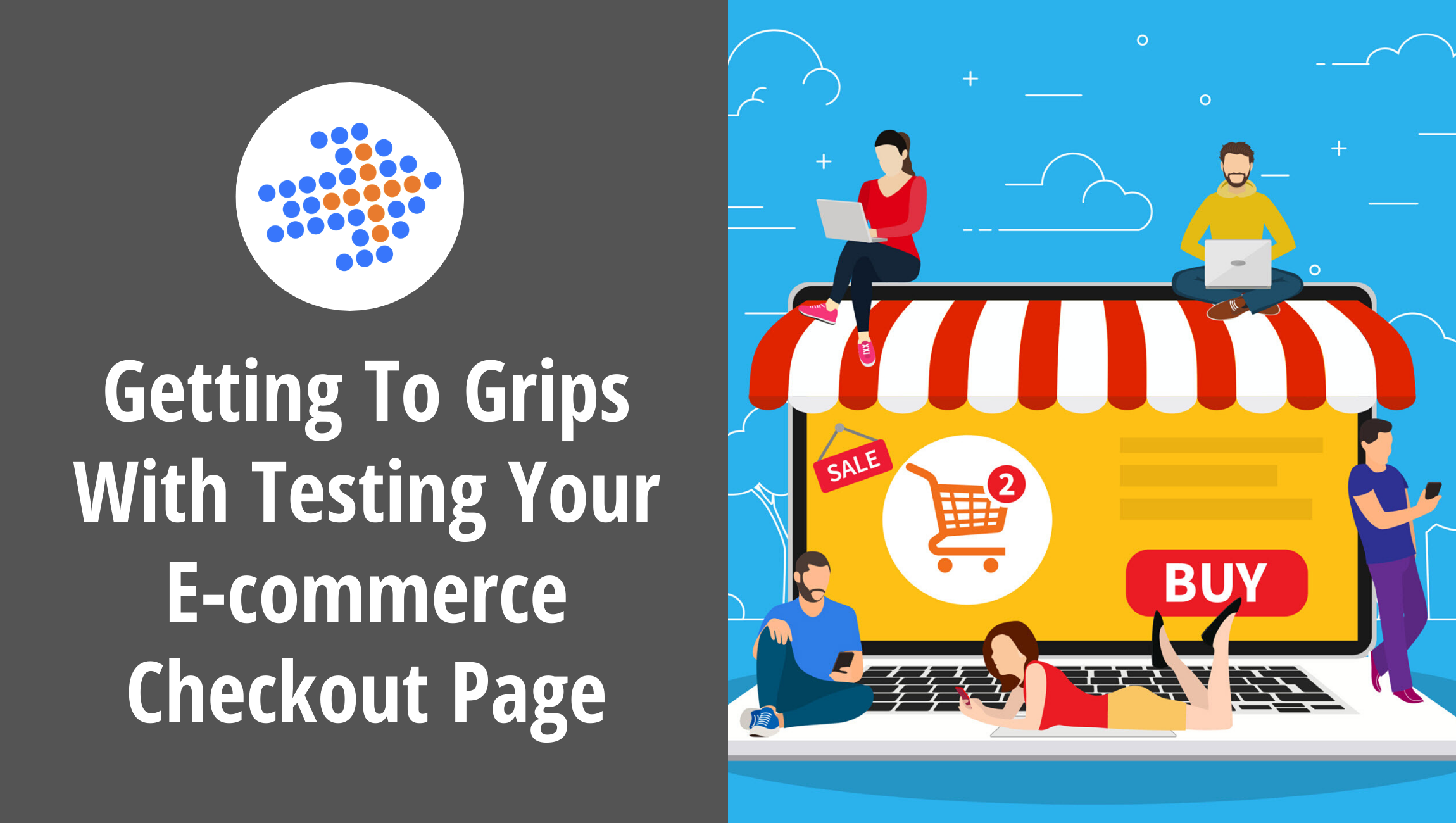 Getting To Grips With Testing Your E-commerce Checkout Page
