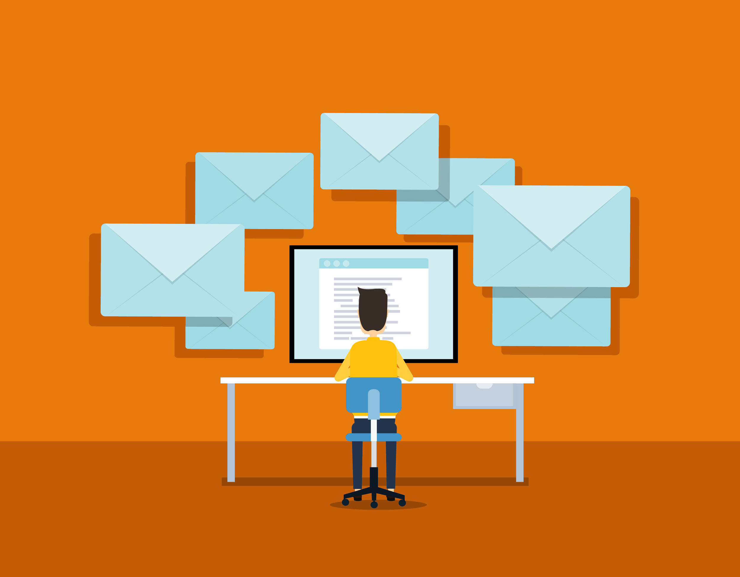 How to Write a Great Template for your Email Marketing Campaign