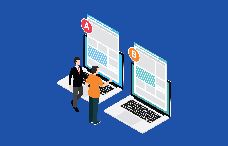 Split Testing in International Digital Marketing Campaigns For Localization